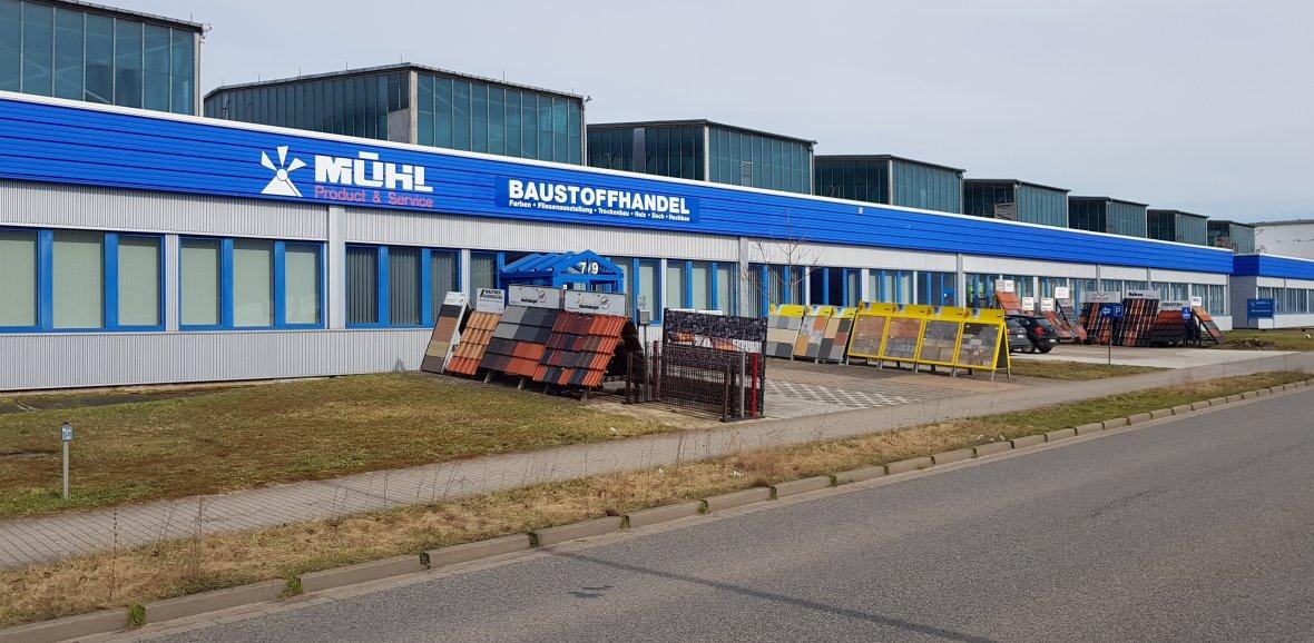Showroom von Mühl-Ludwigsfelde
